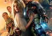 Watch Iron Man 3 Online Free Movie Streaming FilmFlix Full 2013