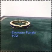 Emerson Bangle