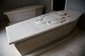 George Washington's Sarcophagus