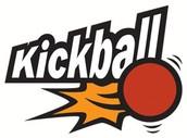 St. Luke vs. Richards Kick-Ball (*Location Change)