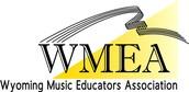 Wyoming Music Educators Association
