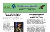 Evergreen Leader