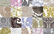 All types and designs of wallpaper