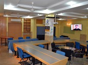 Global Class Room