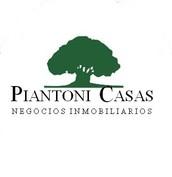PIANTONI CASAS Negocios Inmobiliarios