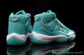 Jordan Legends (Blue)