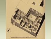 Mohenjo-Daro Houses