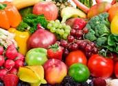 Una comida es nutritivo