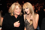 Taylor and Andrea
