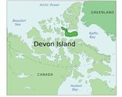 This Is your Survival Guide for Devon Island