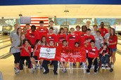 Our 2014 Bowling Season will begin Tuesday, September 23, 2014 at 6:00 at Main Event in Lewisville.
