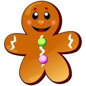 Gingerbread Exchange