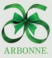 Arbonne Black Friday Event