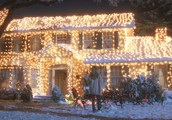 We Didn't Forget About Lighting the House