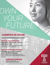 Careers in Color Professional Development Events
