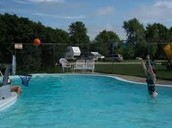 This is the Pipestone pool