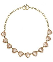 Sommervell Necklace, Peach