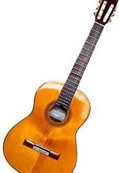 A mi me guesta tecar la guitarra