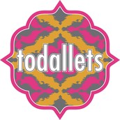 Todallets (that's Stella Dot backwards!)