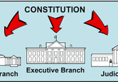 Three Branches Of The United States Gov.
