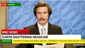Classtools.net Breaking News Template