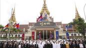 Parlamento camboyano