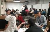 Lawyers meet Ventures