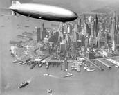 The Birth of the Hindenburg