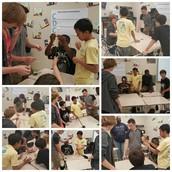 Teachable Tuesday 4/26/16 Synergize