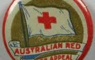 Australian Red Cross Simble