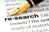 Research News for 3rd-5th Grade ALPHA Students