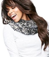 You'll feel this fabulous in our soft scarf!
