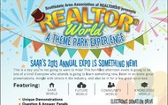 "SAAR ""Realtor World"" Expo"