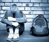 Psychological bullying