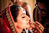 Best Wedding Beauticians & Beauty Services in Hyderabad