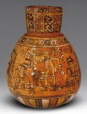 Mixtec-language, codices and artwork
