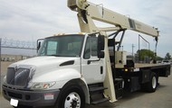 2006 National 571E 18-Ton