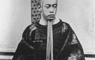 Japan Shoguns, Tokugawa, Closed Country Policy
