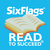 Six Flags Reading Challenge Logs are due on Feb. 22nd