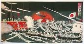Japan Annexes Korea 1910