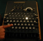 The Enigma in Use