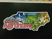 North Carolina State University's Agronomy Department