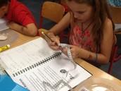 Measuring Diameter