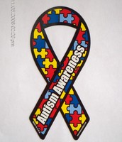 April is Austism Awareness Month