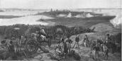 Battle Charelston