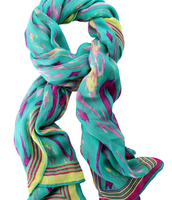 Palm Springs Scarf $29 was $59