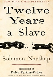 Twelve Years a Slave by Solomon Northop