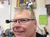 Mr. Crazyhair
