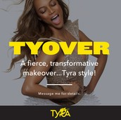 What's a TYover?