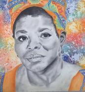 Kalynn Robinson's Artwork